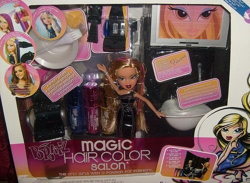 The Best Magic Hair Color Finna And Salon There Is Also A Pictures
