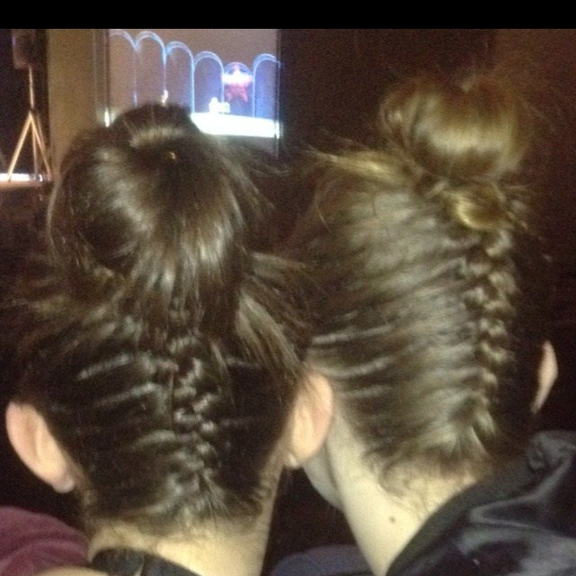 The Best Hair For Dance Competition My Style Pinterest Buns Pictures