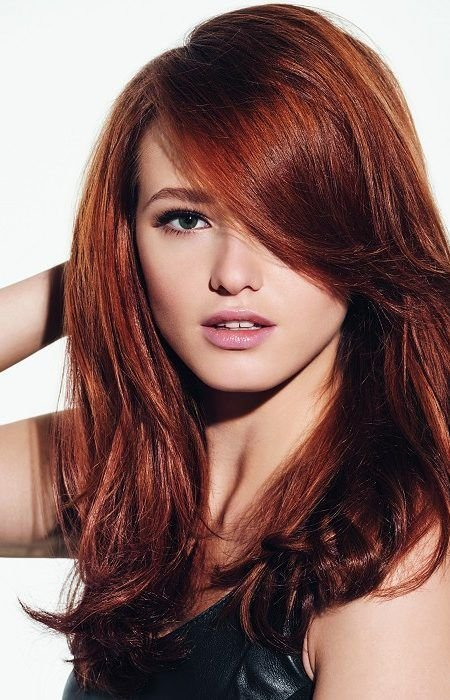 The Best 17 Best Images About Cheveux Auburn Auburn Hair On Pictures