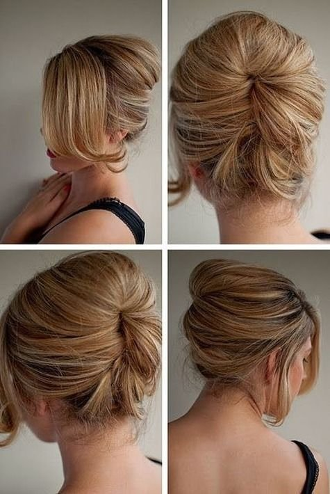 The Best 10 Easy Hairstyles You Can Do Yourself Hairstyles Pictures