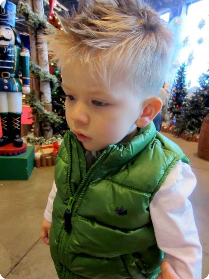 The Best 25 Best Ideas About Toddler Boys Haircuts On Pinterest Pictures