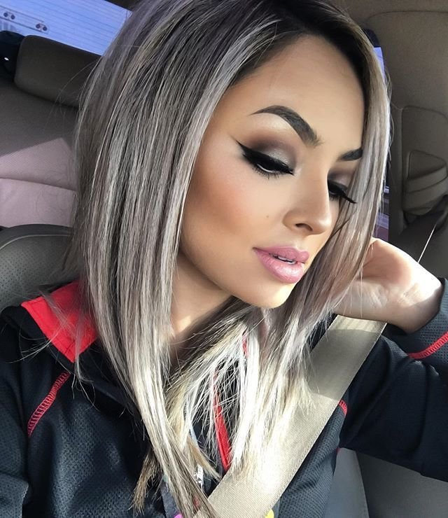 The Best 1070 Best Images About Hair On Pinterest Her Hair Ash Pictures