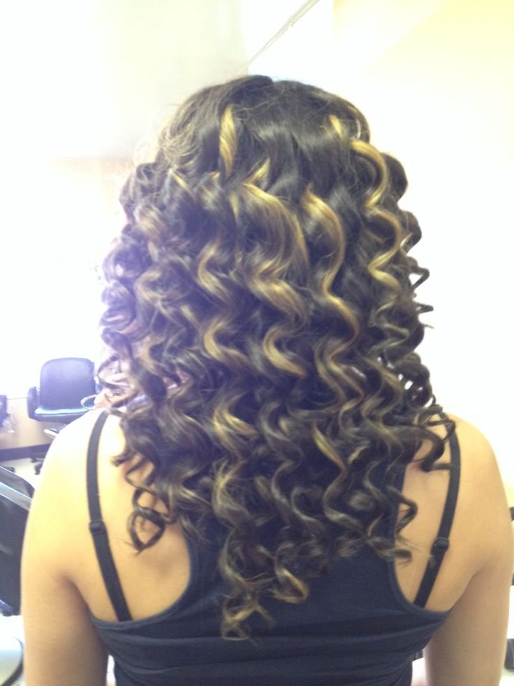 The Best Wand Curl Wand Curl Pinterest Wand Curls Curls And Wands Pictures
