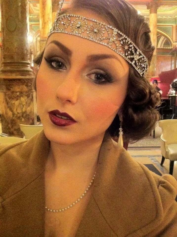 The Best 20S Makeup 1920S Makeup Pinterest The O Jays Lips Pictures Original 1024 x 768