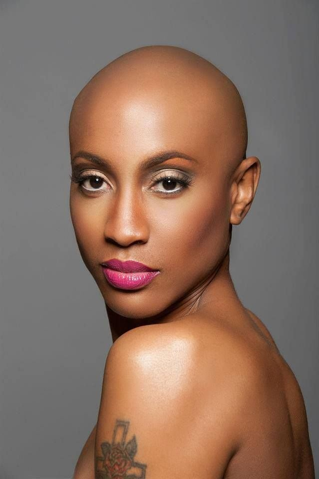 The Best 17 Best Images About We Bald Women Rock On Pinterest Pictures