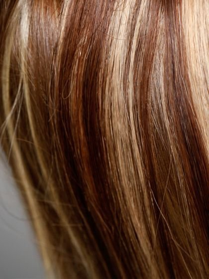 The Best 8 Aging Hair Color Mistakes—And How To Fix Them Colors Pictures