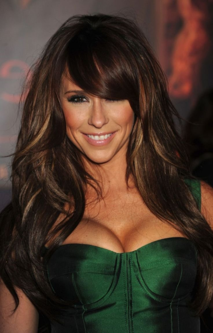 The Best 211 Best Images About Jennifer Love Hewitt On Pinterest Her Hair Body Inspiration And Bangs Pictures