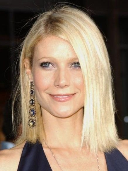 The Best Long Blunt Bob For Fine Hair Yes Yes Love This Cut Pictures
