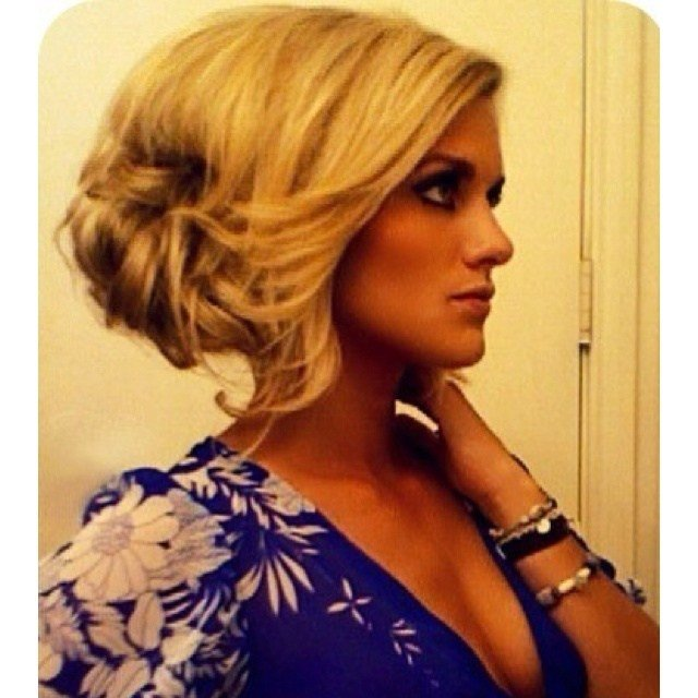 The Best Soft S*Xy Updo Hair Pinterest S*Xy Updo And Wedding Pictures