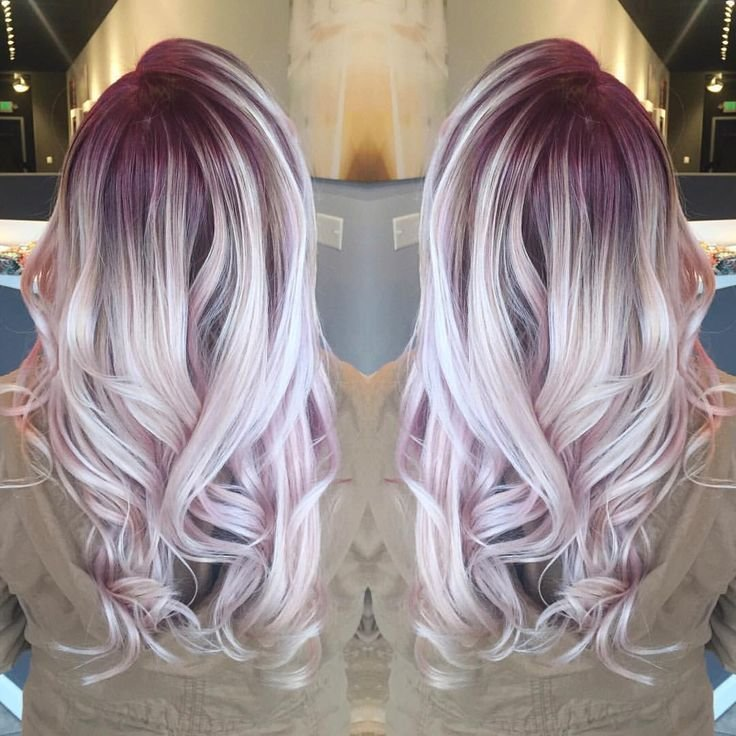 The Best 25 Best Ideas About Vibrant Hair Colors On Pinterest Pictures