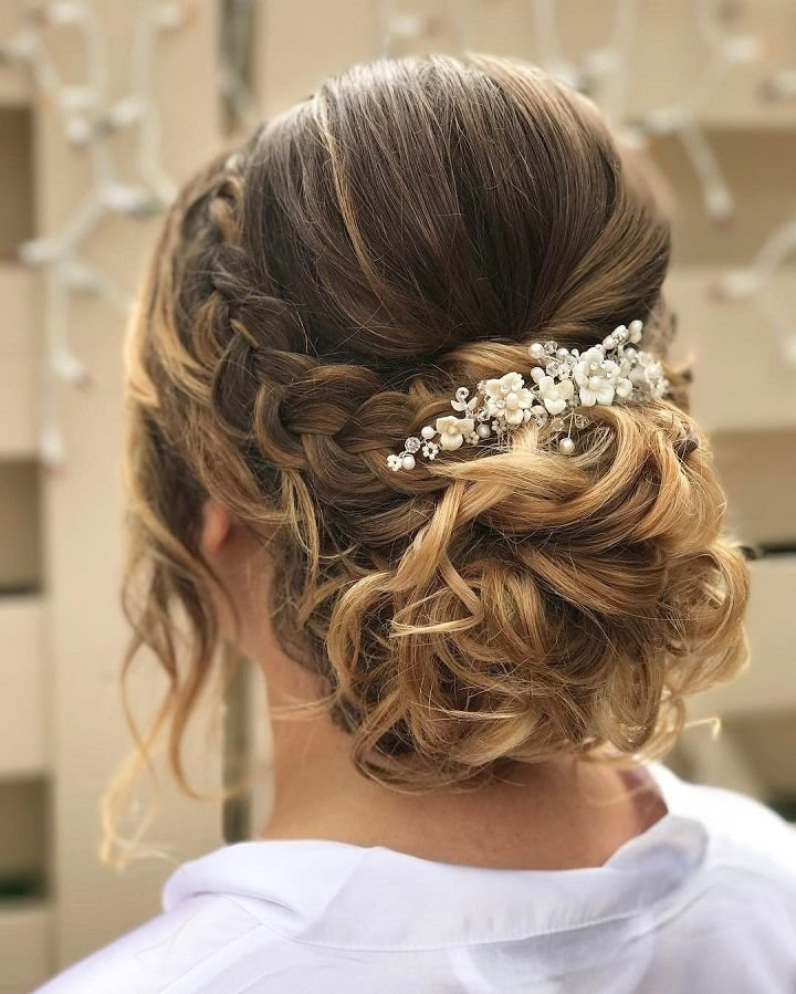 The Best 17 Best Ideas About Braided Updo On Pinterest Updos Pictures