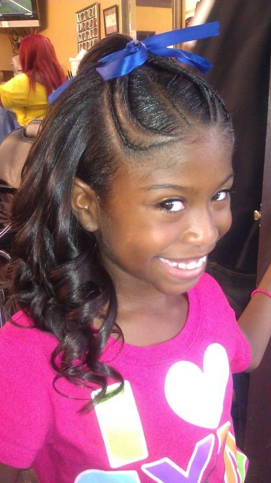 The Best 17 Best Images About Natural Hairstyles For Kids Press Pictures