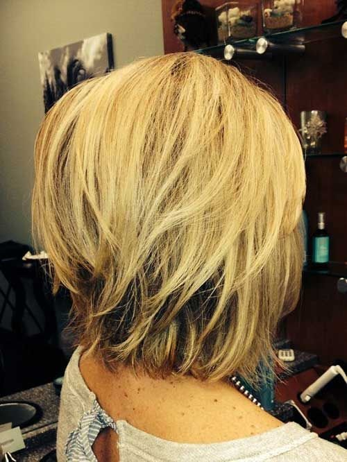 The Best 25 Best Ideas About Layered Bobs On Pinterest Layered Pictures