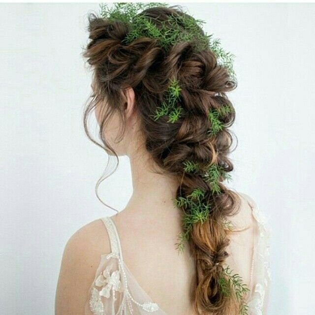 The Best 25 Best Ideas About Fairy Hairstyles On Pinterest Fairy Pictures