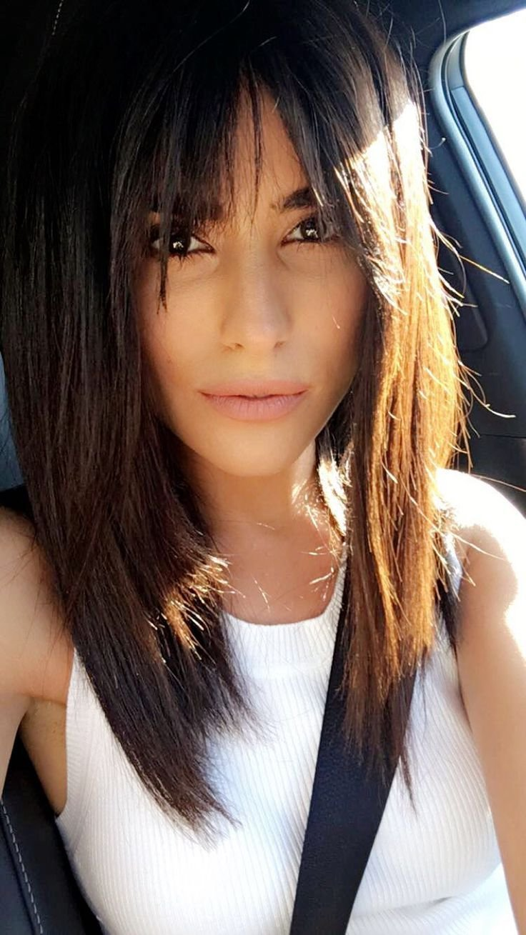 The Best Best 25 Bang Hair Ideas On Pinterest Fringe Bangs Hair With Bangs And Brunette Bangs Pictures