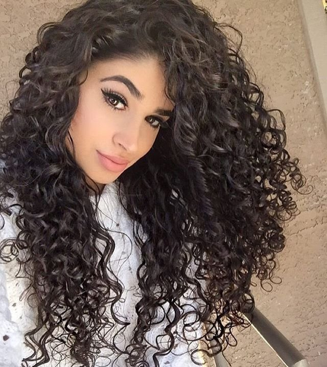 The Best 1000 Ideas About Tight Curly Hairstyles On Pinterest Pictures