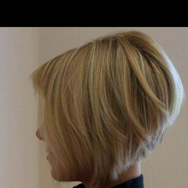 The Best 17 Best Ideas About Short Aline Haircuts On Pinterest Short Permed Hairstyles Graduated Bob Pictures