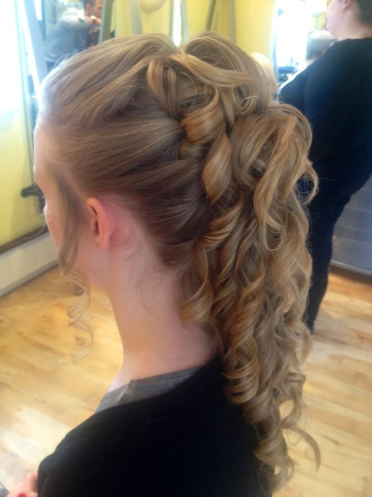 The Best 25 Best Ideas About Banana Clip Hairstyles On Pinterest Pictures
