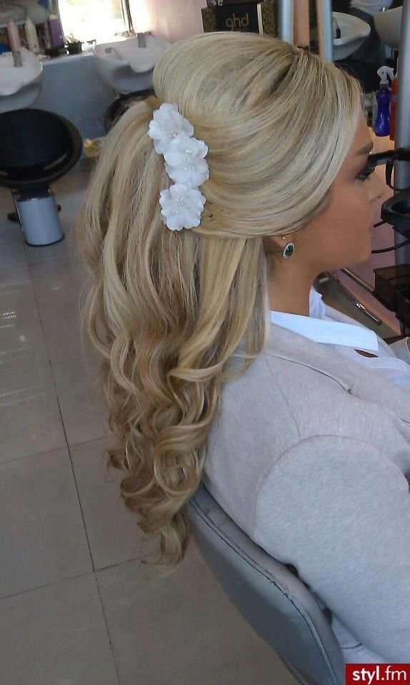 The Best Pageant Interview Hair So Cute Pinterest Wedding Pictures