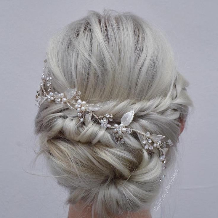 The Best 17 Best Ideas About Fine Hair Updo On Pinterest Updos Pictures