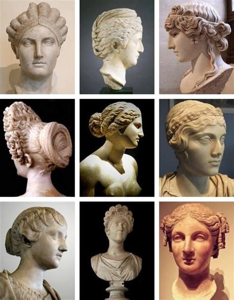 The Best Best 20 Roman Hairstyles Ideas On Pinterest Pictures