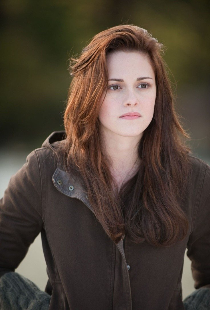 The Best Bella Swan New Moon Not A Real Person But Loved Her As Pictures