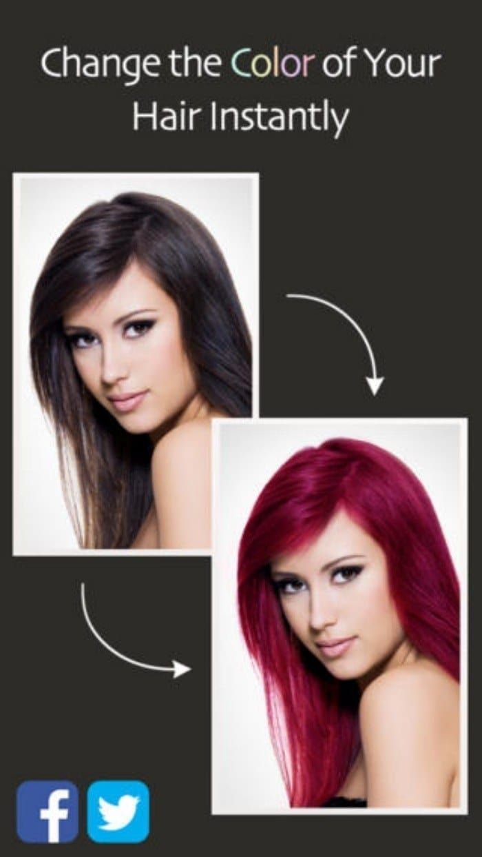 The Best 25 Best Ideas About Different Hair Colors On Pinterest Pictures