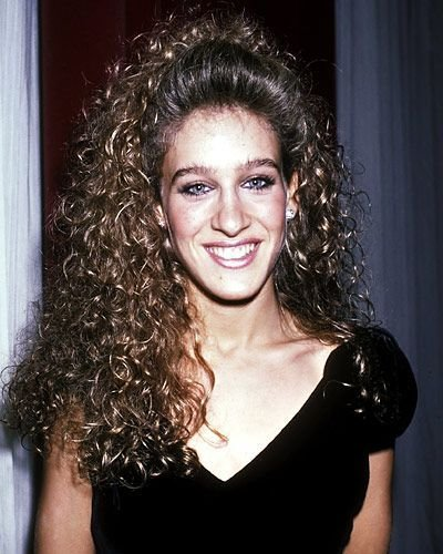 The Best 17 Best Images About 80S Hair On Pinterest Sarah Jessica Pictures