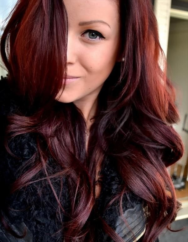 The Best Best 25 Dark Auburn Ideas On Pinterest Pictures