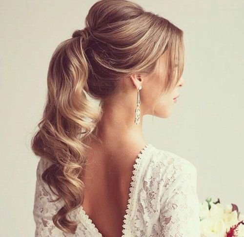 The Best Best 20 High Ponytail Hairstyles Ideas On Pinterest Pictures