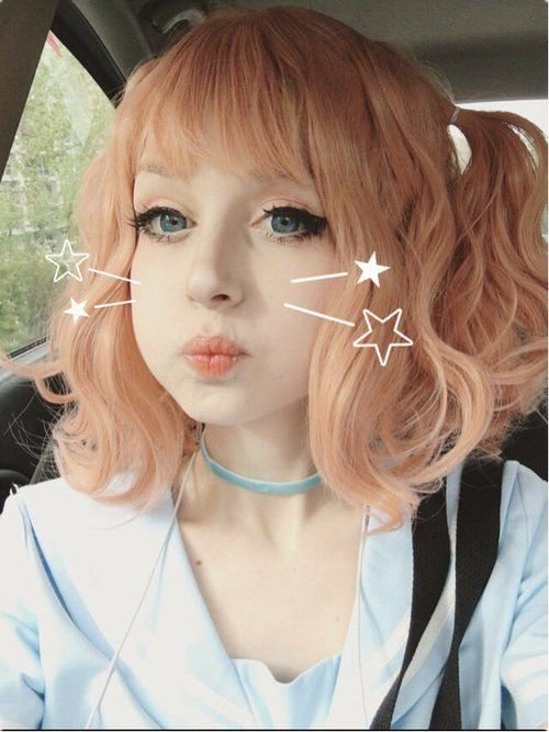 The Best 25 Best Ideas About Kawaii Hairstyles On Pinterest Pictures
