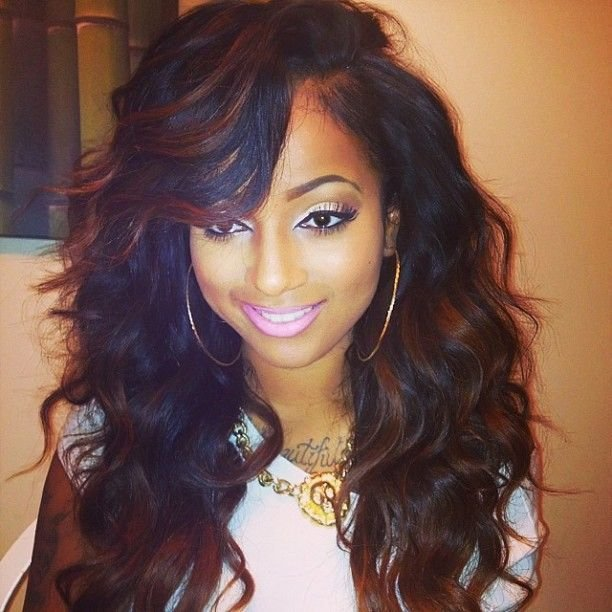The Best 144 Best Images About Long Curly Weave On Pinterest Wand Curls Lace Closure And Body Wave Pictures