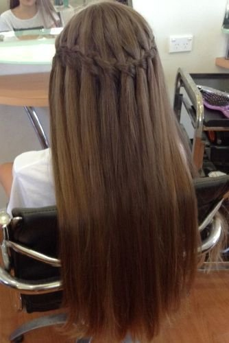 The Best Best 25 Straight Hairstyles Prom Ideas On Pinterest Pictures
