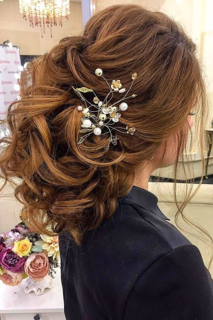 The Best 25 Best Ideas About Unique Wedding Hairstyles On Pictures