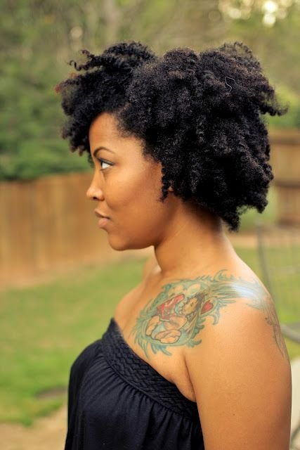 The Best 25 Best Ideas About Black Women Natural Hairstyles On Pictures