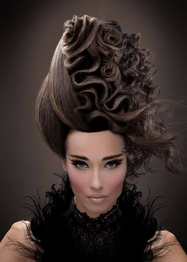 The Best 17 Best Images About Hair Art On Pinterest Stylists Pictures
