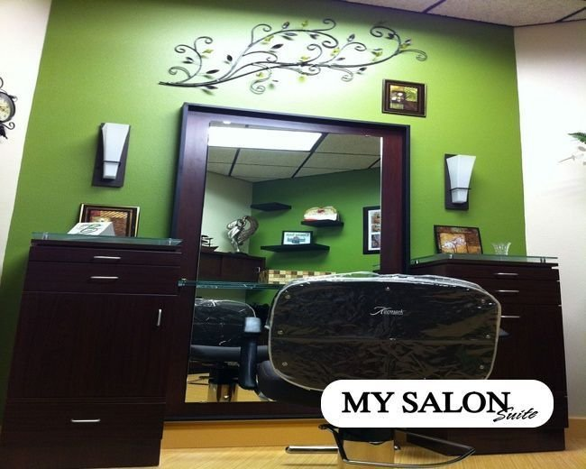 The Best Hair Salon Suite Decor Choose Your Color And We Ll Paint Pictures
