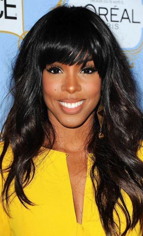 The Best Best 25 Sew In With Bangs Ideas On Pinterest Pictures