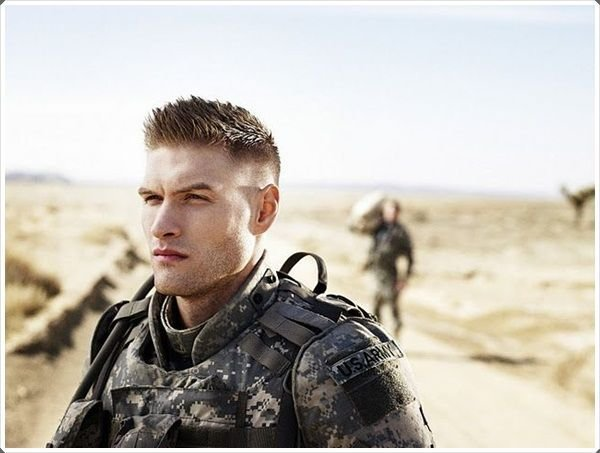 The Best 25 Best Ideas About Military Haircuts On Pinterest Army Pictures