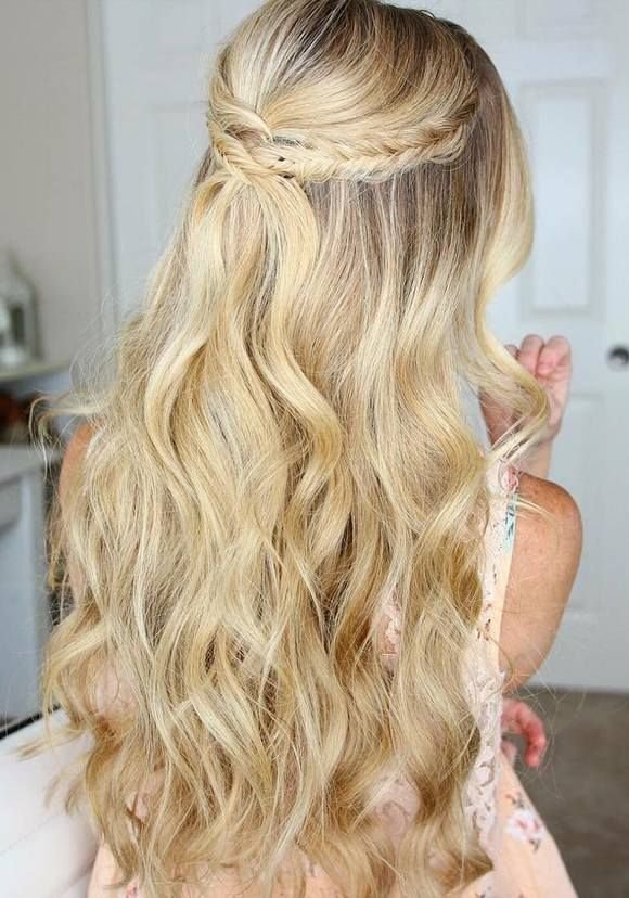 The Best 25 Best Ideas About Long Prom Hair On Pinterest Grad Hairstyles Hair Styles For Prom And Pictures