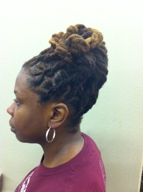 The Best 17 Best Images About Loc Hairstyles On Pinterest Black Pictures