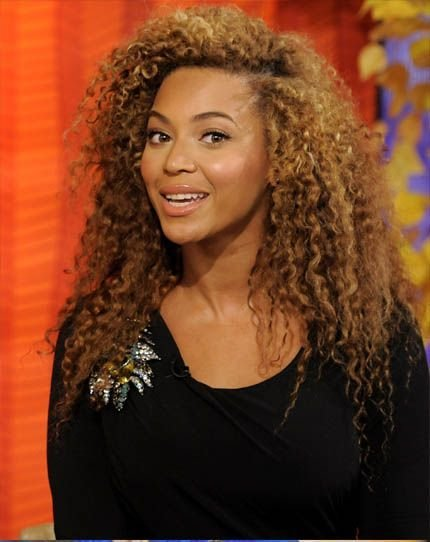 The Best Beyonce K*Nky Curly I Love The Color Lipstick Fixes Pictures