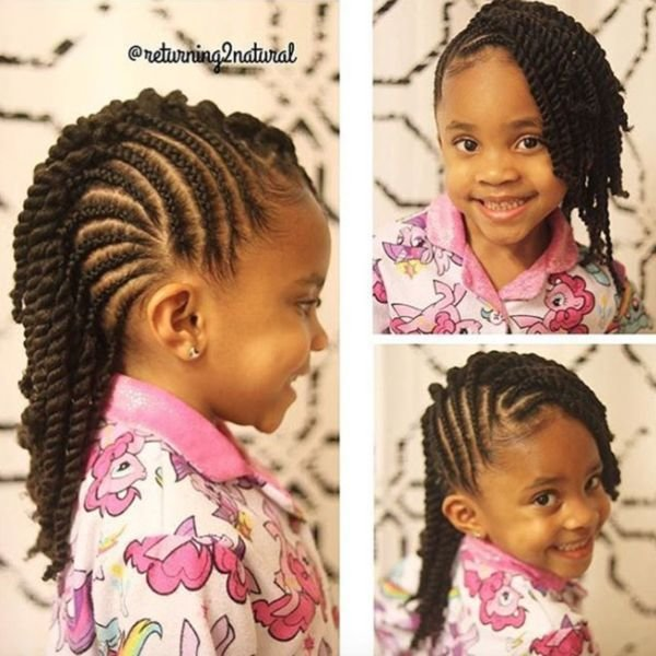 The Best Best 20 Black Kids Hairstyles Ideas On Pinterest Pictures