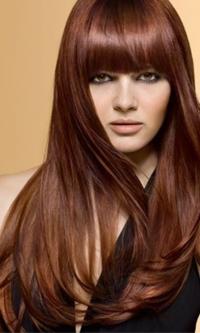 The Best 25 Best Ideas About Copper Brown Hair On Pinterest Red Pictures