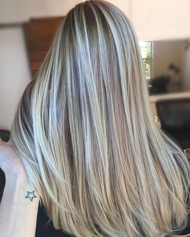 The Best Best 25 Frosted Hair Ideas On Pinterest Gray Hair Pictures