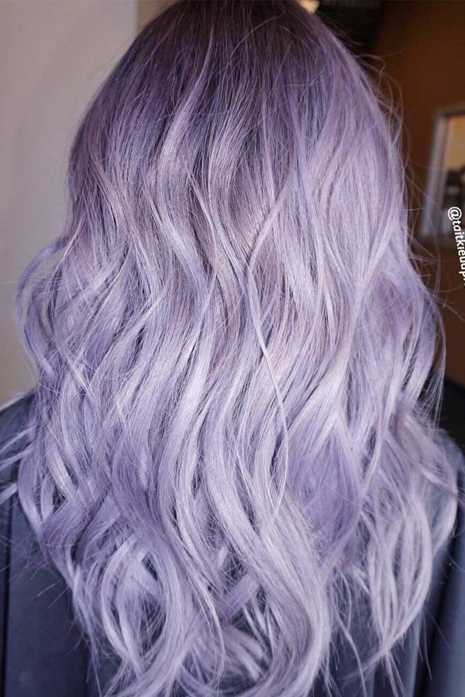 The Best 25 Best Ideas About Light Purple Hair On Pinterest Pictures