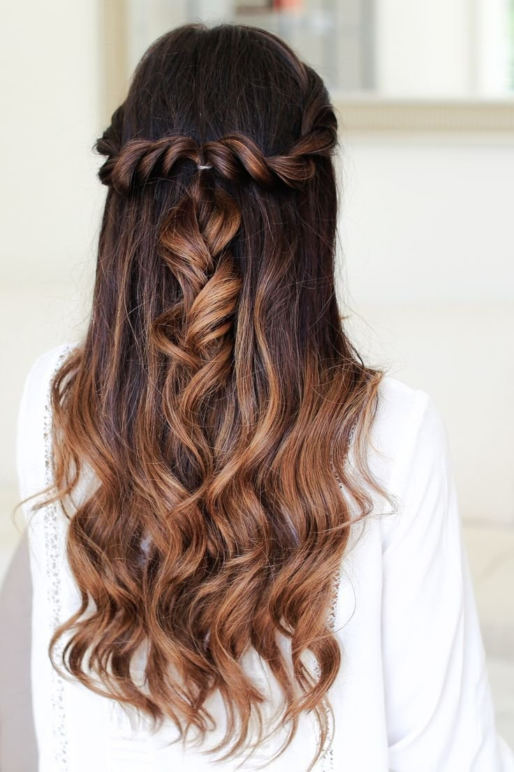 The Best 1000 Ideas About Cute Braided Hairstyles On Pinterest Pictures