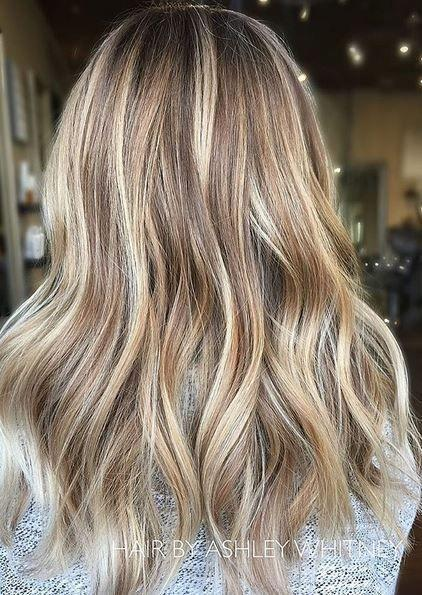 The Best 17 Best Ideas About Hair Painting Highlights On Pinterest Pictures