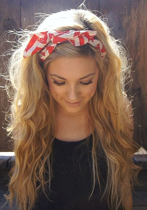 The Best 25 Best Bandana Headband Hairstyles Ideas On Pinterest Pictures
