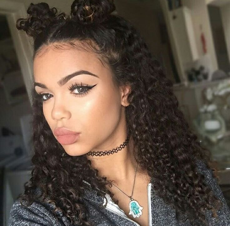 The Best 25 Best Ideas About Mixed Girl Hairstyles On Pinterest Pictures